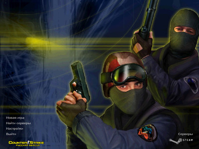 Counter-Strike 1.6 C...