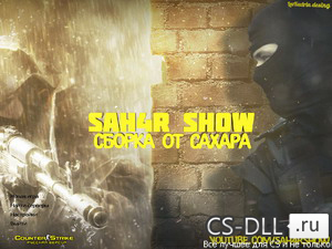 Counter-Strike 1.6 Sahar Show